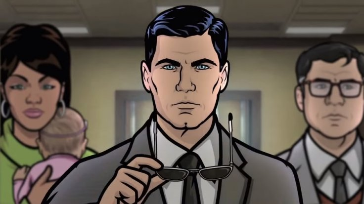 Archer TV series