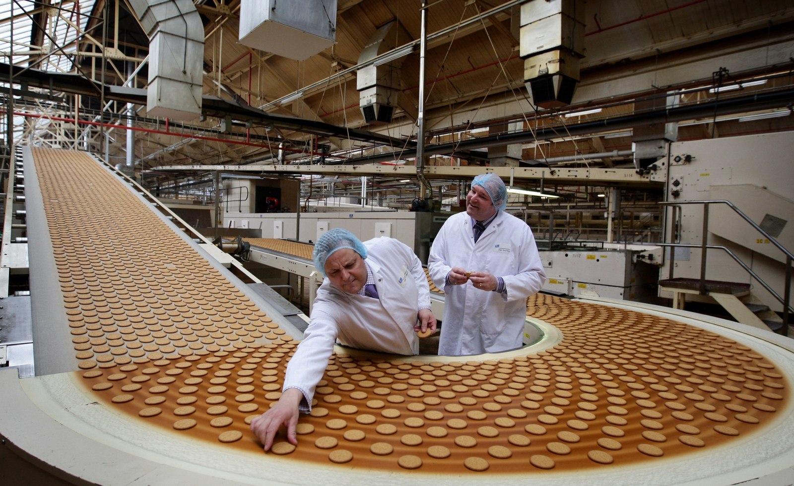 McVitie's biscuits and Godiva chocolates owner to list its confectionery business on the LSE