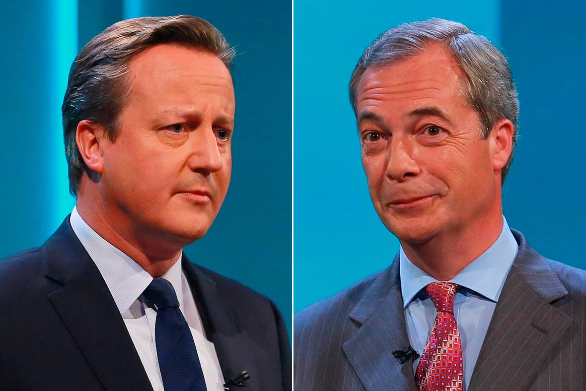 Cameron Farage
