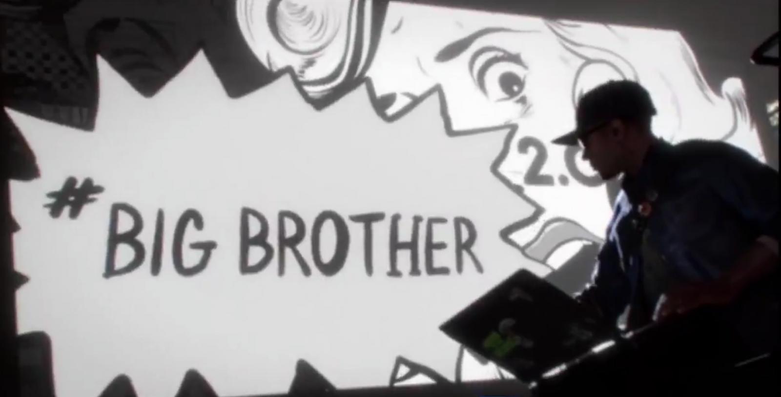 Watch Dogs 2 leaked trailer