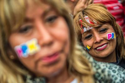 Peru election