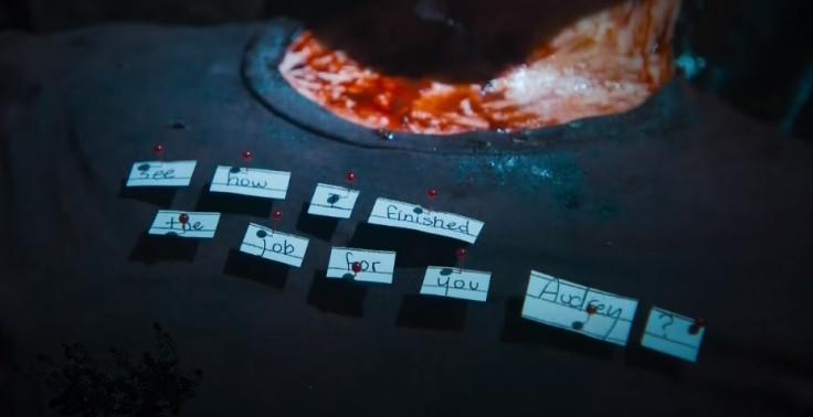Scream 2x03 promo