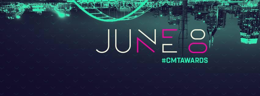 CMT Music Awards 2016