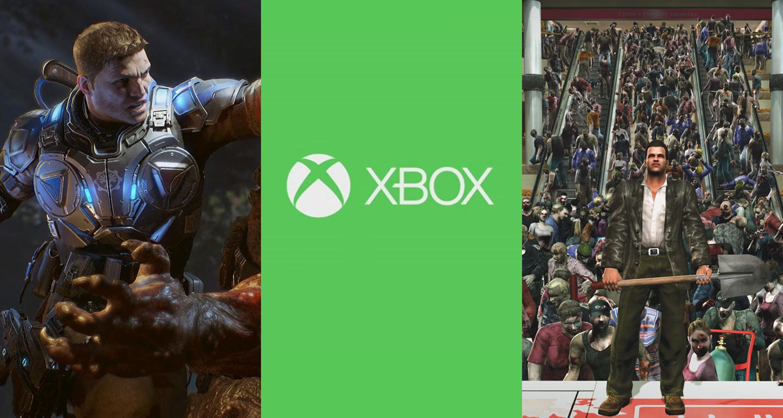 Microsoft E3 2016