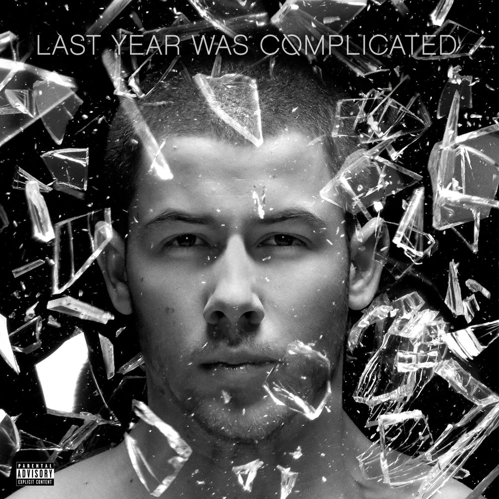 Nick Jonas album