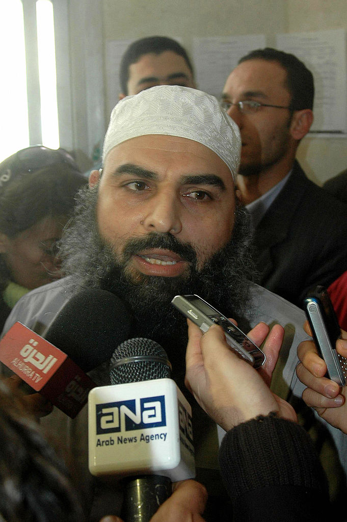 Osama Hassan Mustafa Nasr