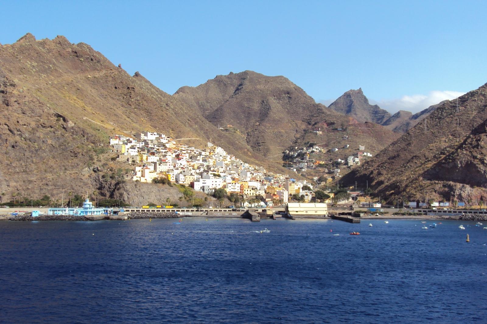 Valleseco Tenerife