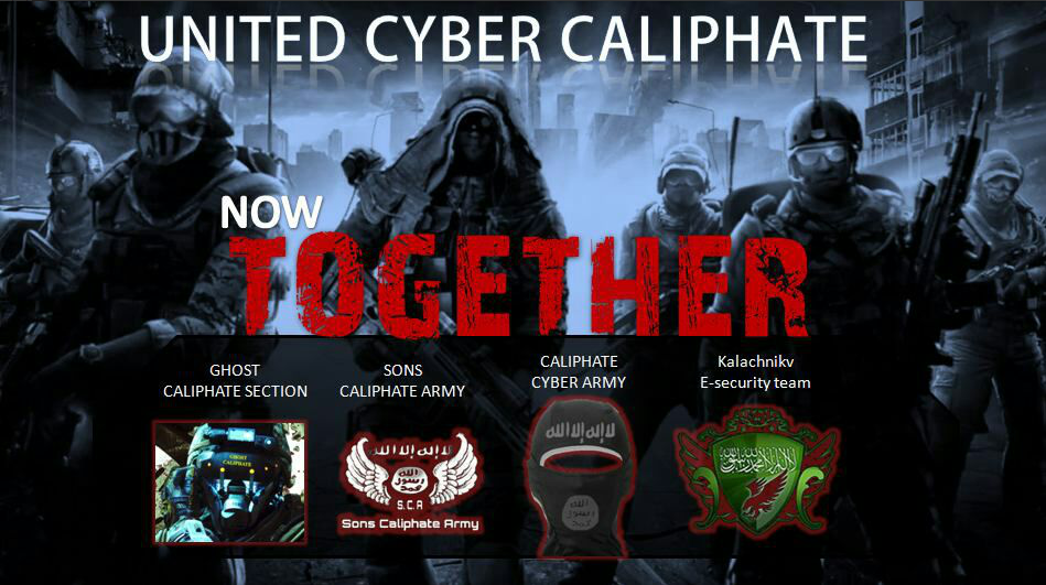 New ISIS 'kill list' targeting over 8000 people released by United Cyber Caliphate