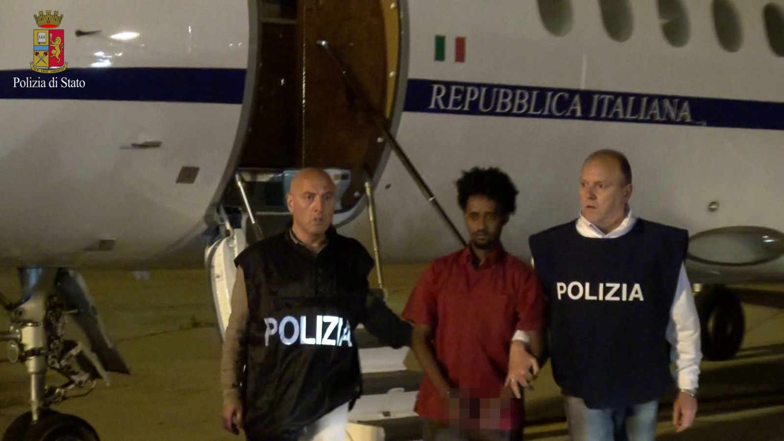 Suspect extradited to Italy from Sudan may be 'wrong man'