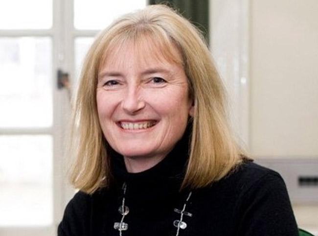 Sarah Wollaston