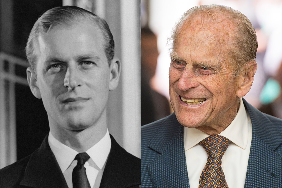 Prince Philip 95Th Birthday The Life And Times Of The Duke Of -2471