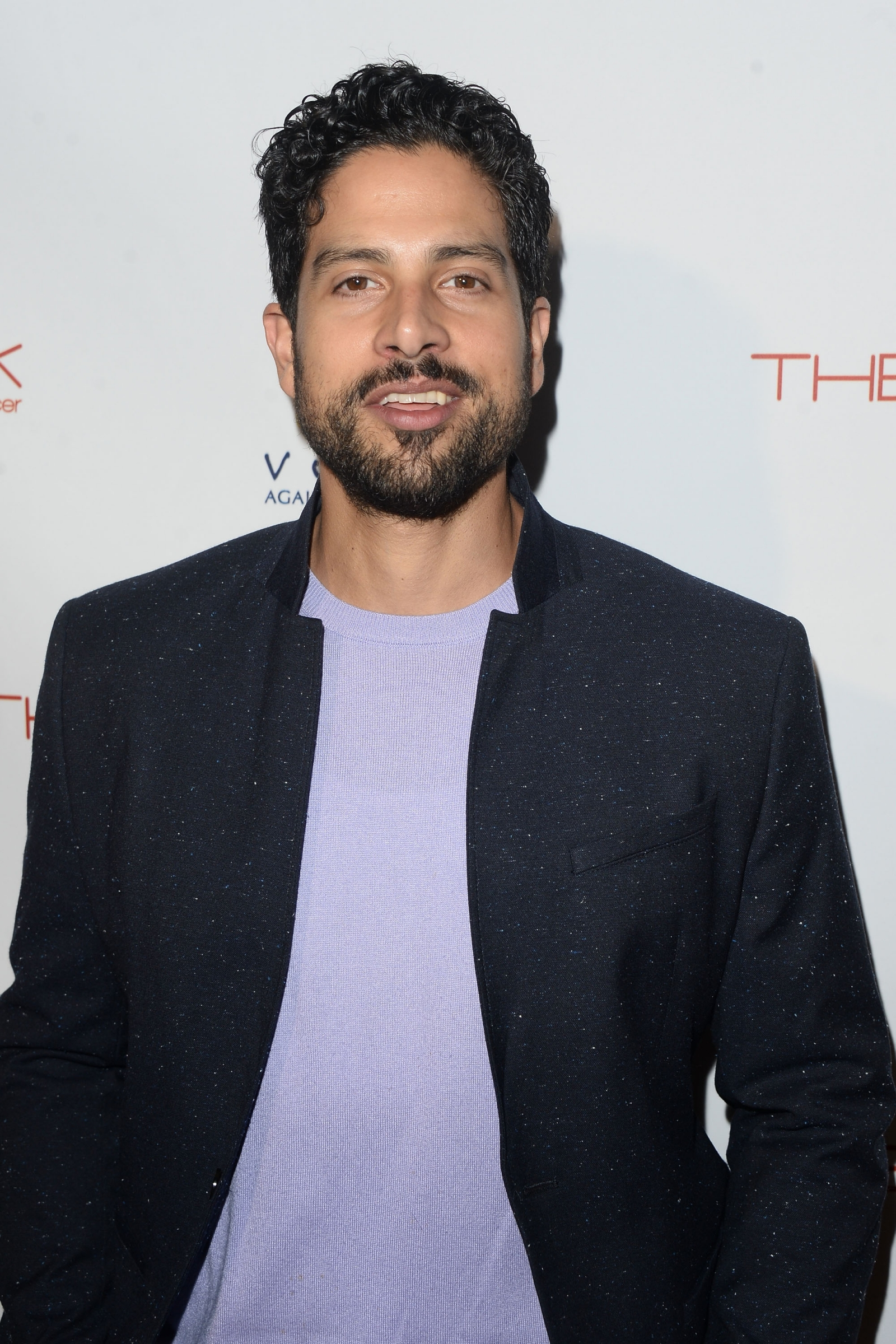 Criminal Minds season 12 Adam Rodriguez