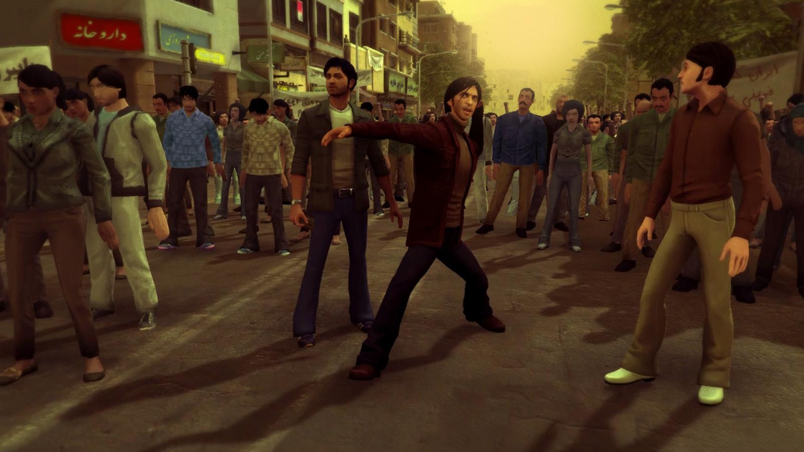 1979 Revolution: Black Friday screenshot