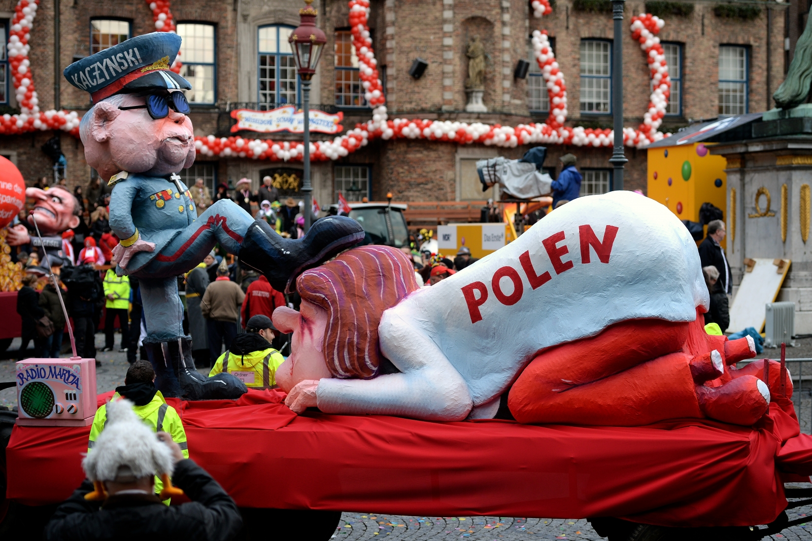 Law and Justice Poland