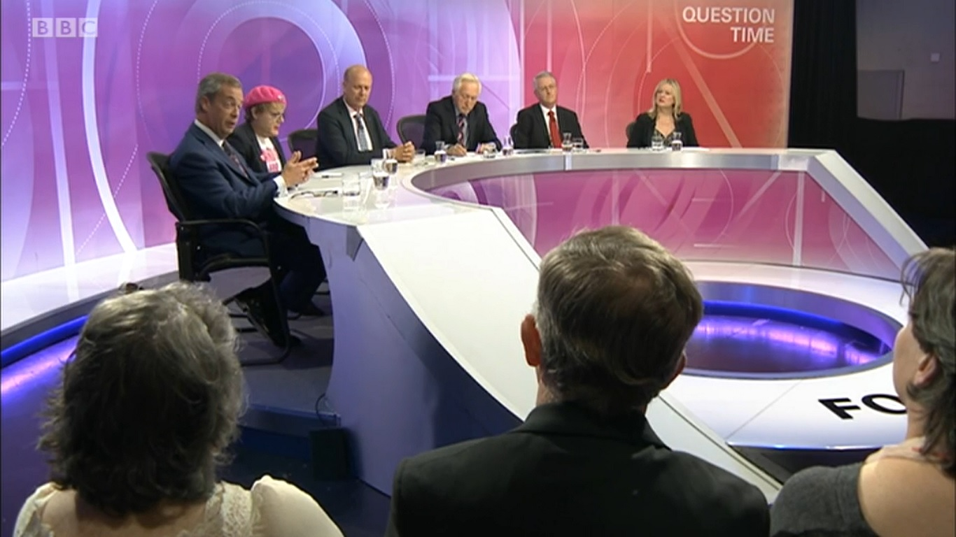 question time 9 june 2016 bbc