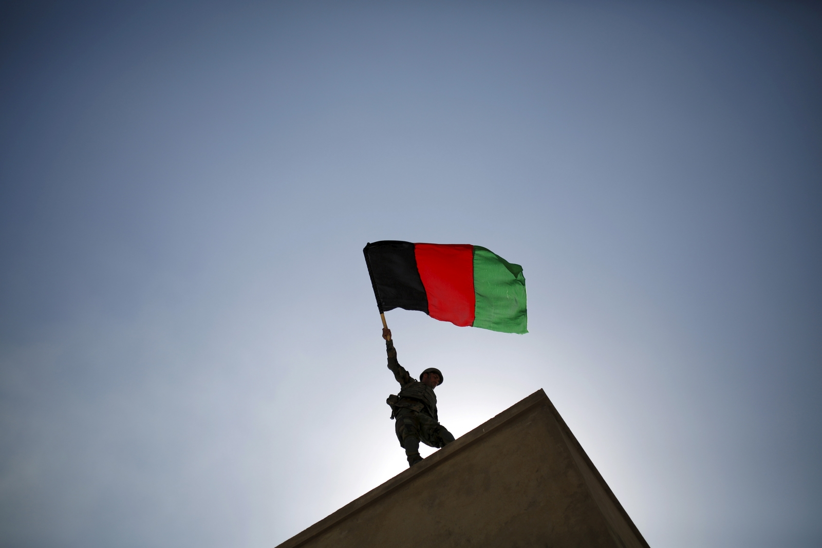 Indian woman abducted in the capital city of Afghanistan
