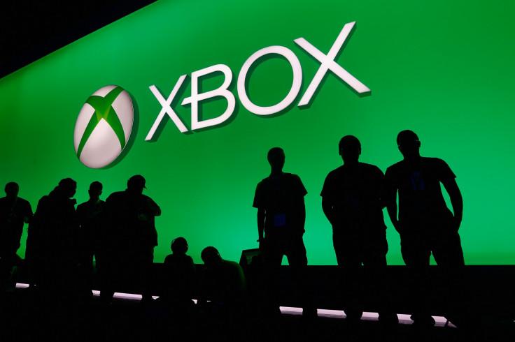 Xbox Microsoft E3 2016