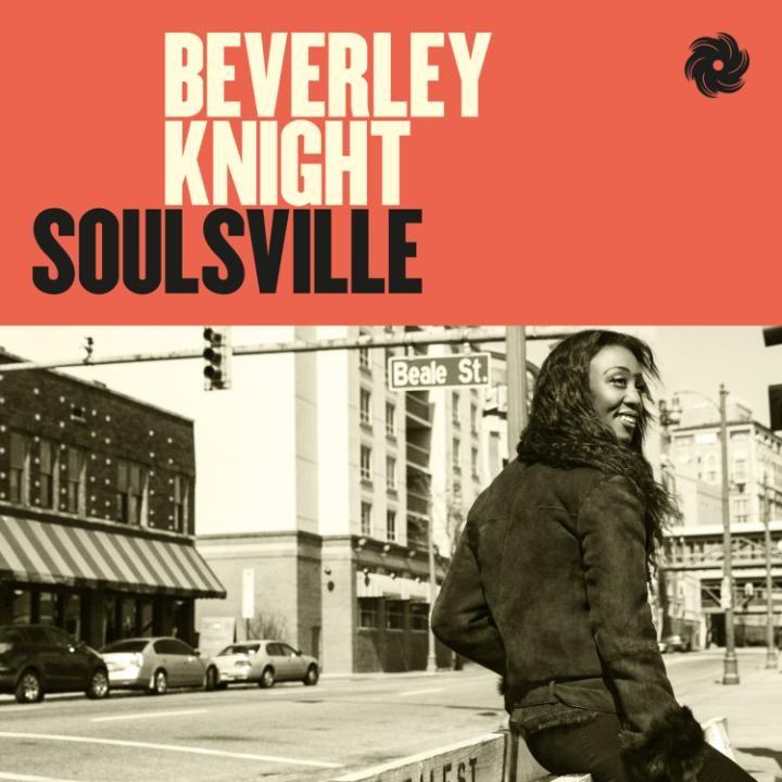 Beverley Knight album