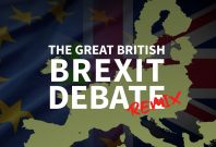 EU referendum remixed: A video mashup of the great British Brexit debate