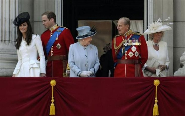 Queen's Birthday Honours 2016: Damon Buffini, Peter Wood among the 6 business leaders knighted