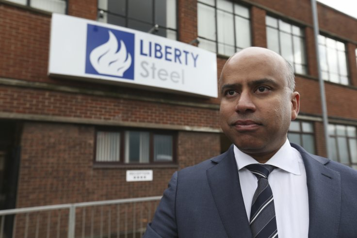 Liberty House Group to consider acquisitions in the US, Africa and India, if Tata deal doesn't materialise