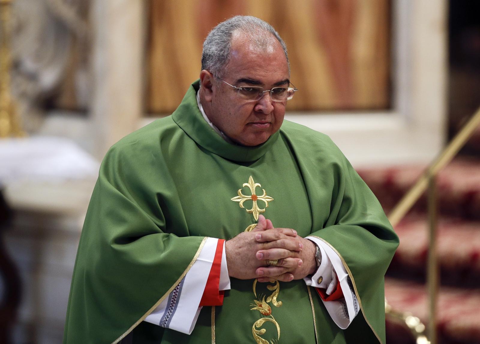 Cardinal Orani Tempesta