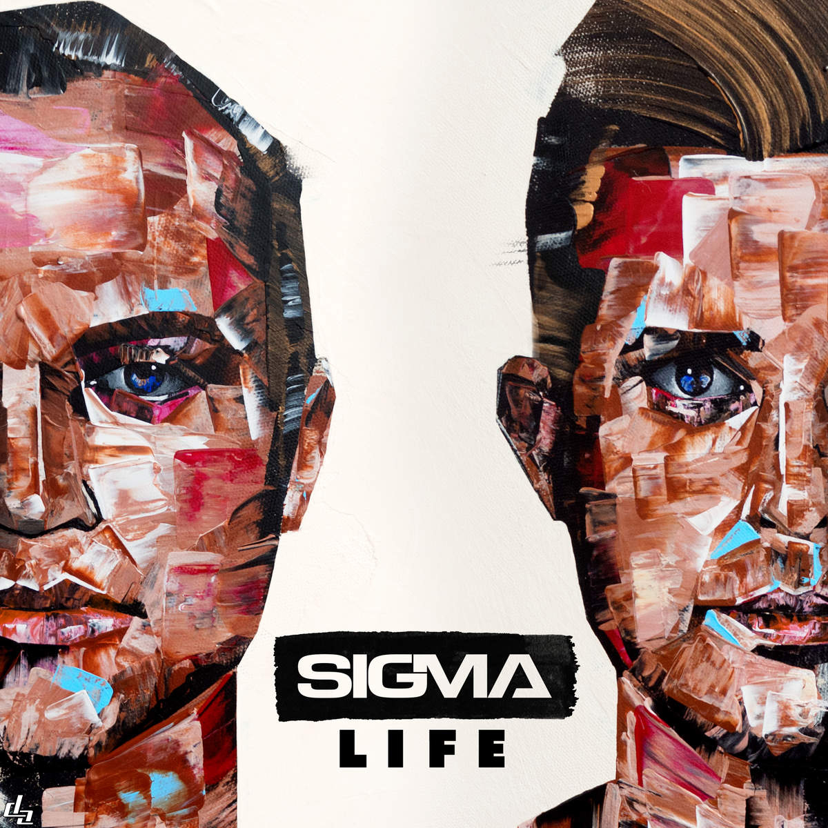 Sigma album Life