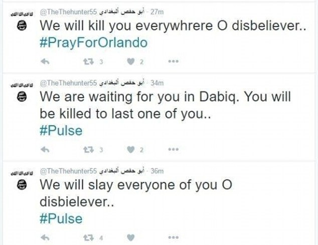 Orlando nightclub shooting