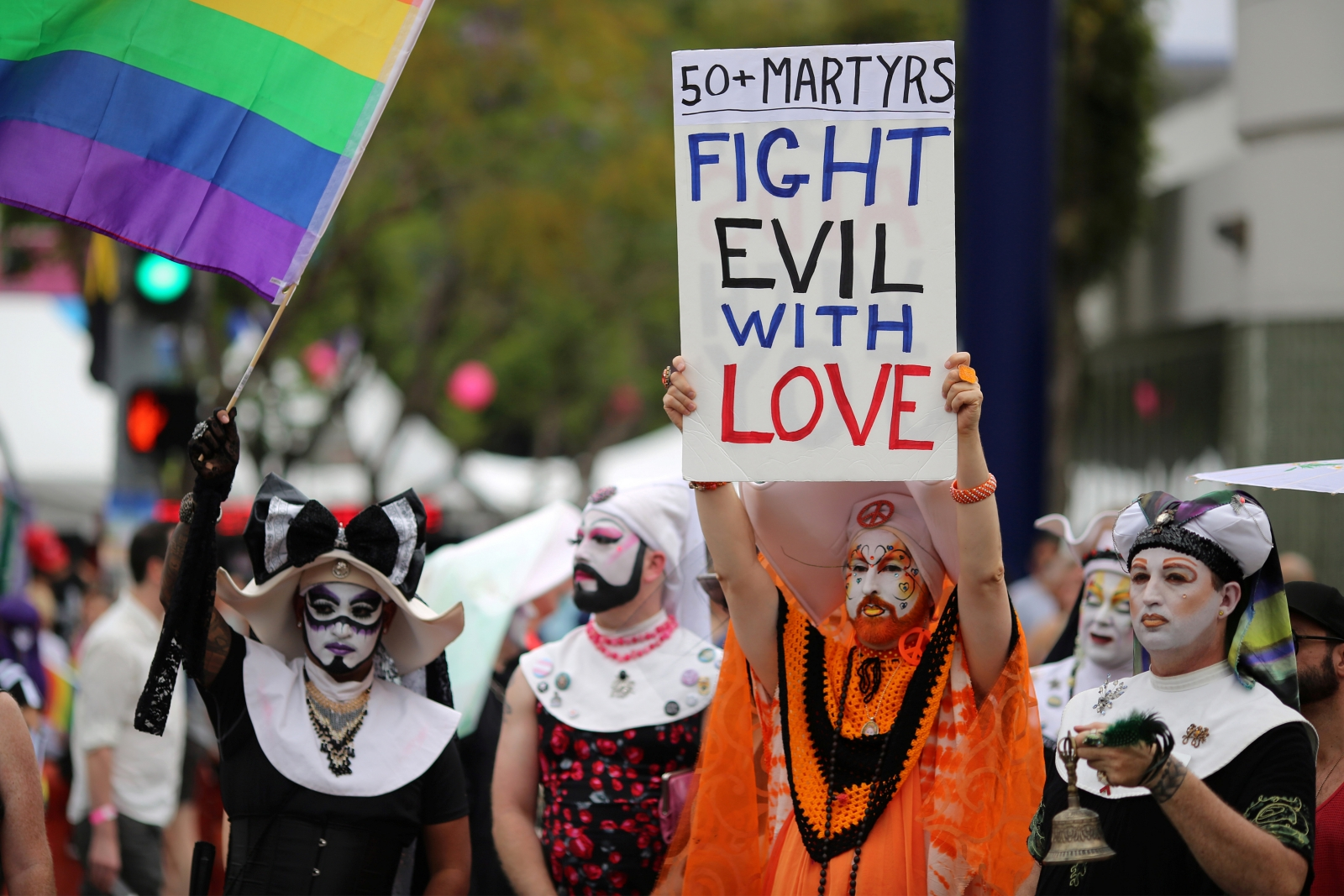 Los Angeles Pride