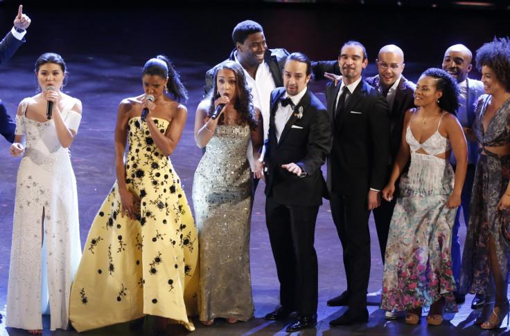 70th Tony Awards