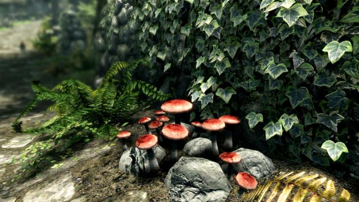 Skyrim Special Edition announced at E3 2016