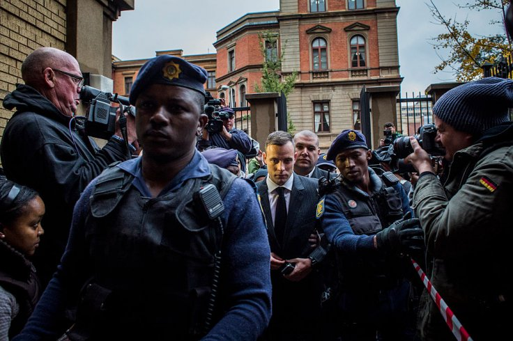 Oscar Pistorius returns to court