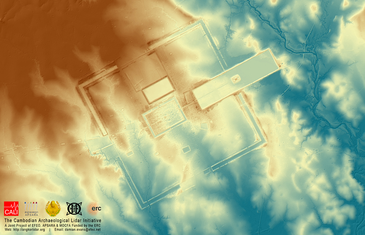 Lidar technology is a game-changer for archaeologists Lidar technology is a game-changer for archaeologists new pictures