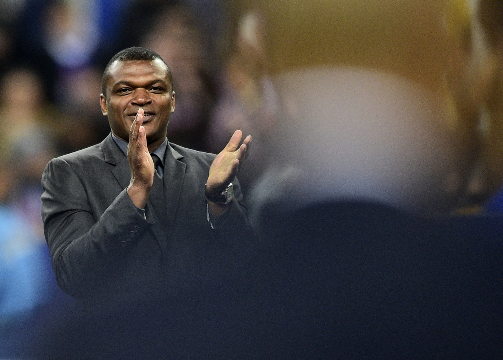 Marcel Desailly