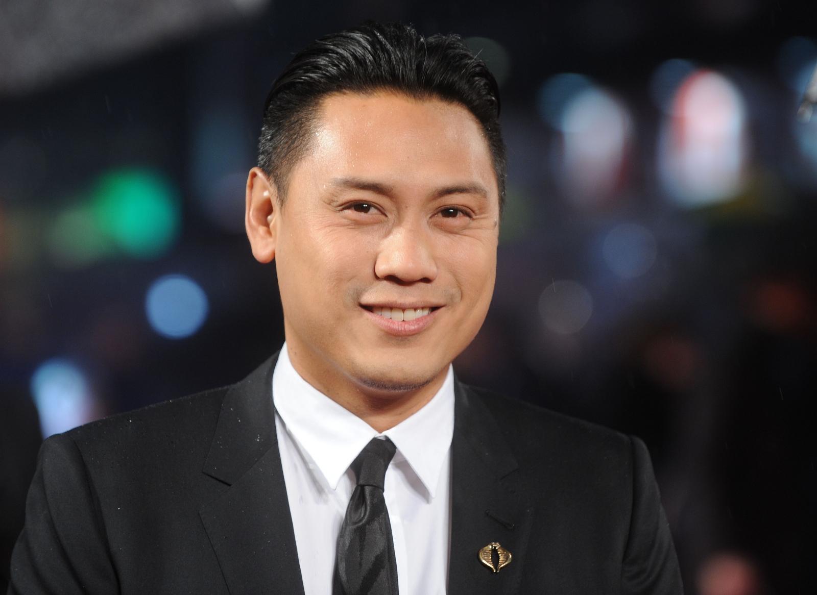 Jon M.Chu