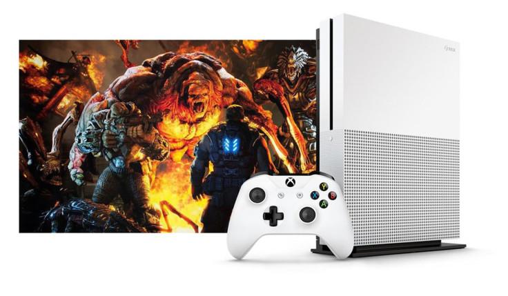 Xbox One S Slim Console