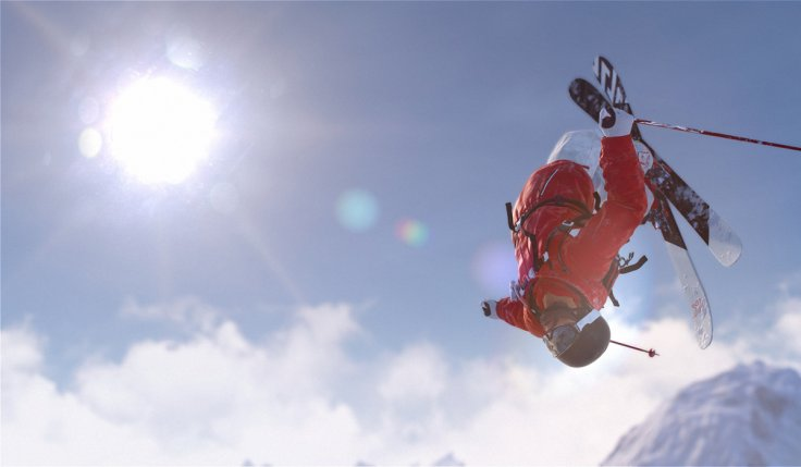 Ubisoft E3 2016 Steep