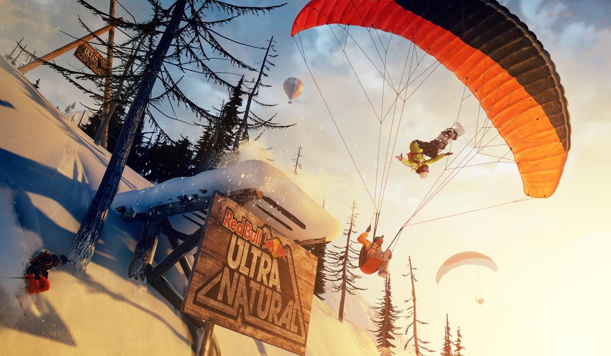 Steep Ubisoft E3 2016