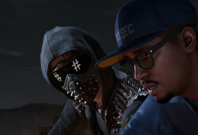 Watch Dogs 2 E3 2016 gameplay trailer