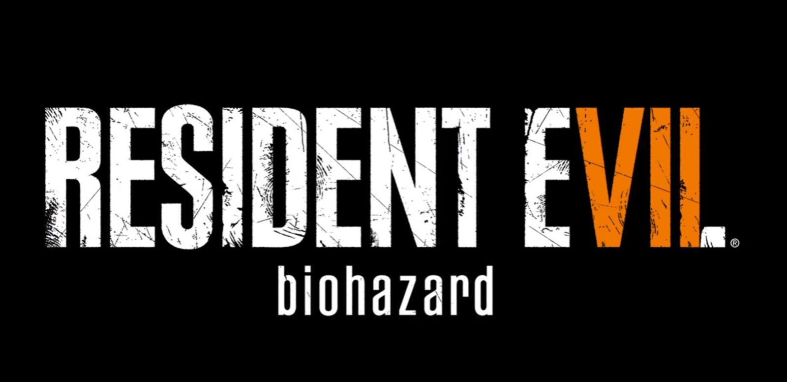 Resident Evil 7 VR E3 2016