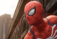 Spider-Man PS4 E3 2016 debut teaser