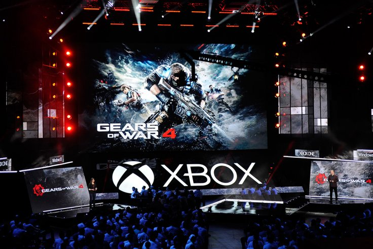 Microsoft Corp: Xbox