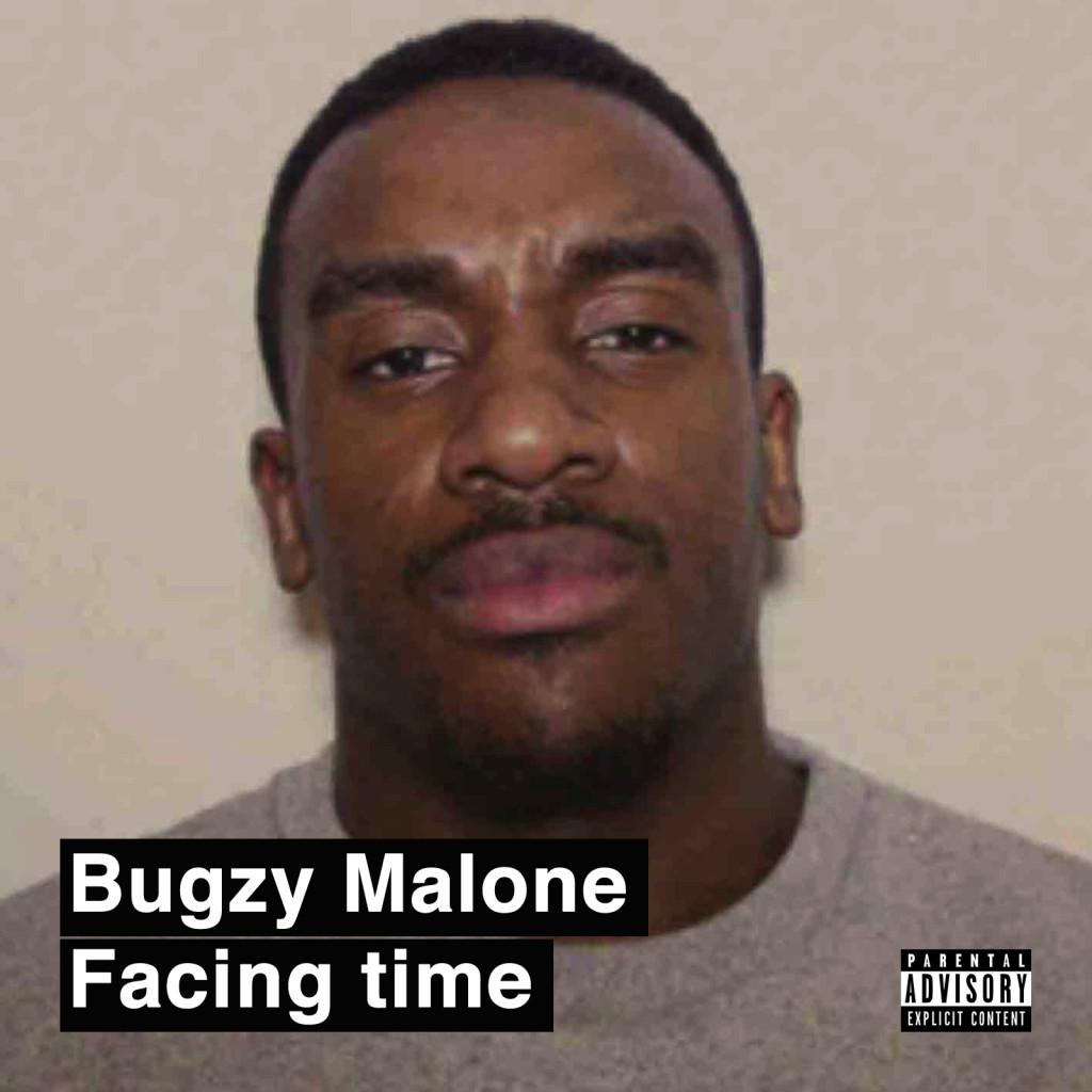 Bugzy Malone EP