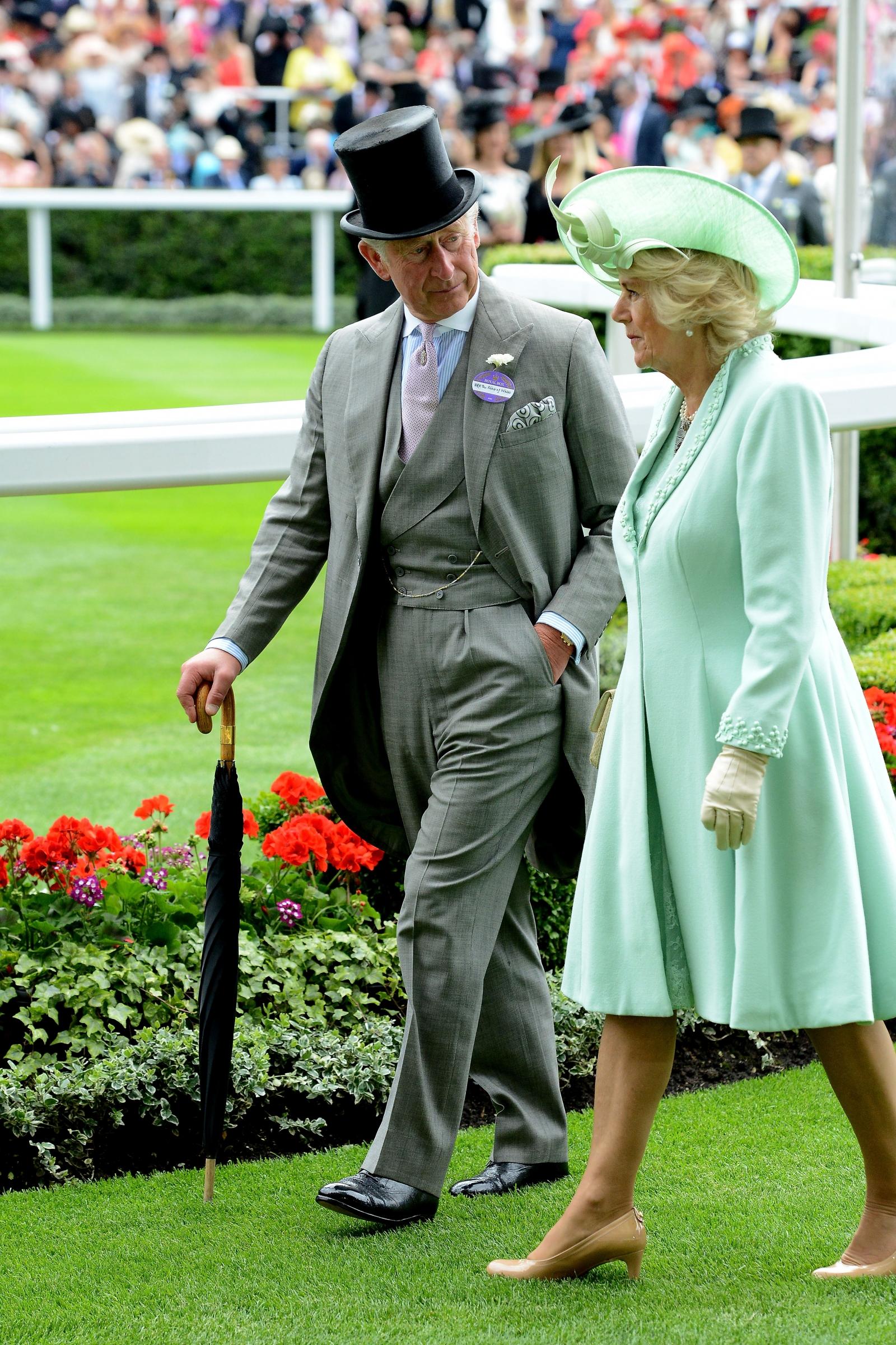 Royal Ascot: Last minu...