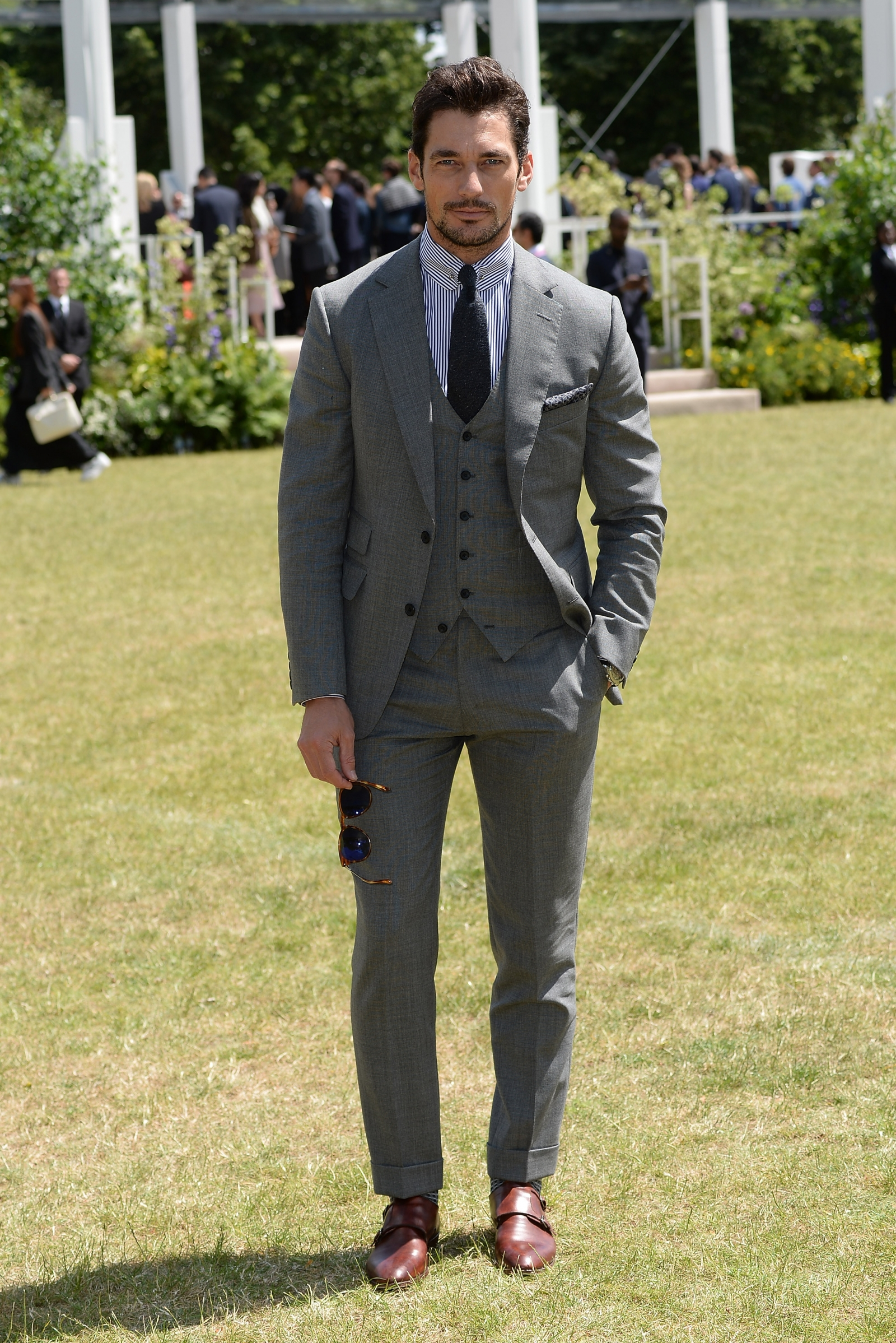 Royal Ascot Last Minute Style Tips From Prince Charles