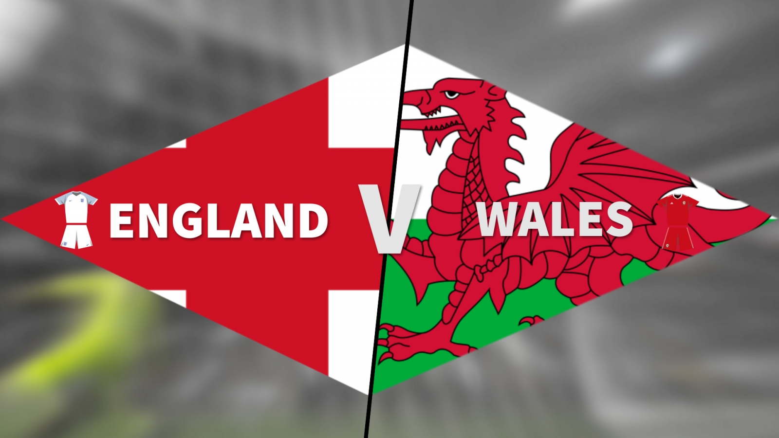 England vs Wales preview