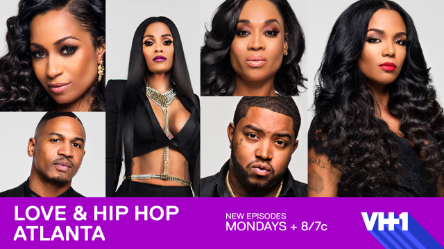 Love and Hip Hop Atlanta season 5