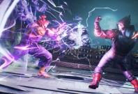 Street Fighter's Akuma stars in Tekken 7