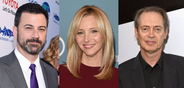 Alec Baldwin's Boss Baby adds Jimmy Kimmel, Lisa Kudrow and
