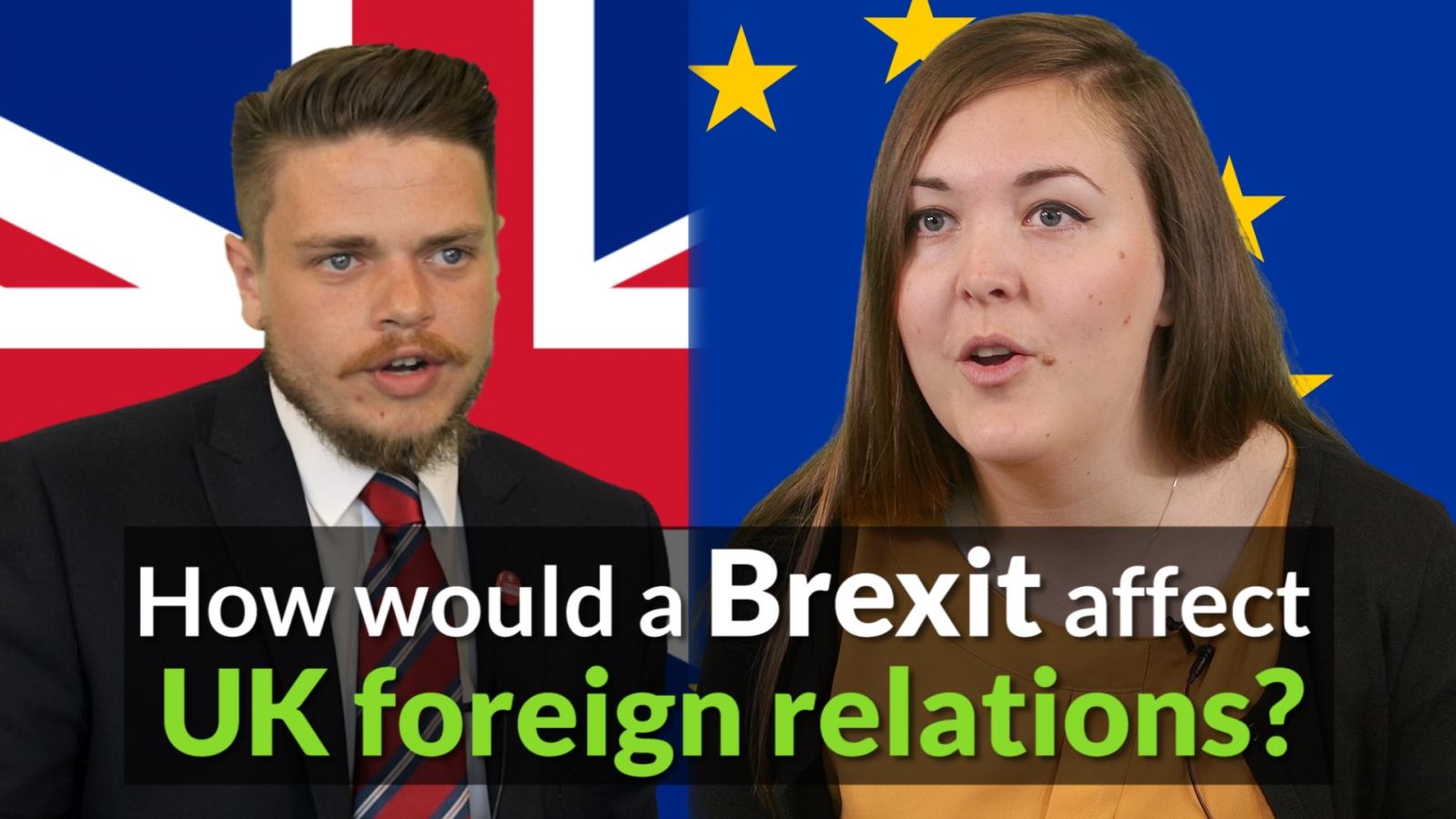 How would a Brexit affect UK foreign relations with Europe and beyond?